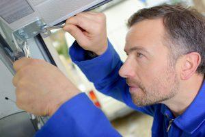 Garage Door Cable Repair Katy Texas