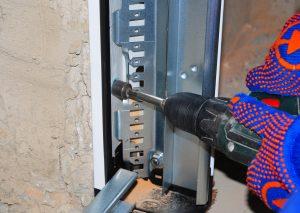 Garage Door Track Repair Katy Texas